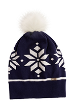 Quinn-Knit hat color 10