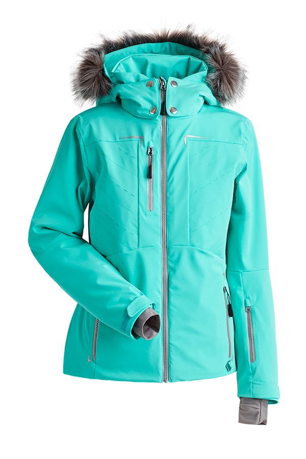 Sportek Winter Jackets / Sportek international inc., commerce, california.