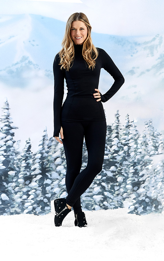 Nils Ski and Snowboard apparel for Women