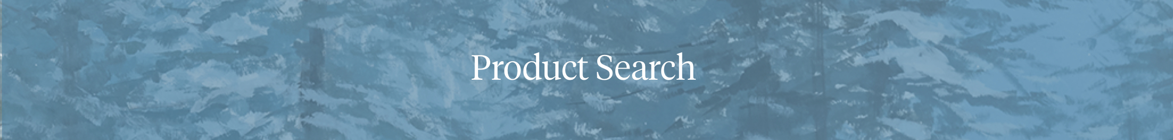 Product Search Results