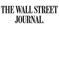 "NILS ""Angelica"" jacket in  Bright Teal hits the runway and The Wall Street Journal"